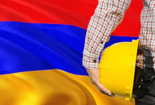 وضعیت کسب و کار در ارمنستان
