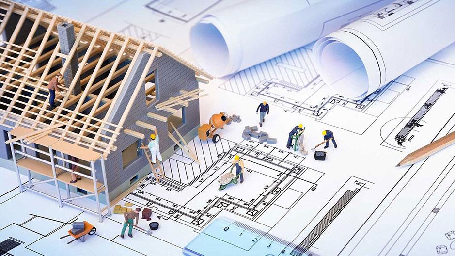 ساخت ساختمان در ارمنستان